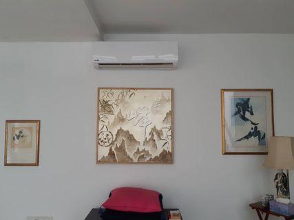 Frames with Artwork 🖼