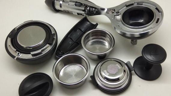 mypressi TWIST portable espresso maker parts (#6)