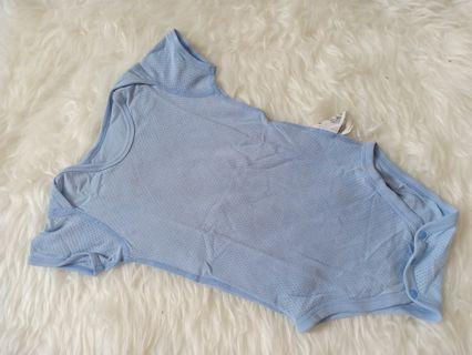 Jumper Uniqlo Biru