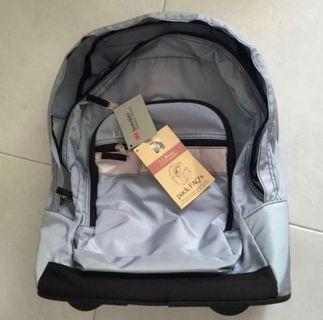 L.L. Bean Trolley Backpack From US