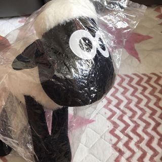 Shaun the Sheep 大公仔