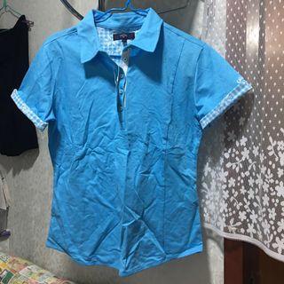 Callaways 女裝高爾夫球速乾衫golf shirt