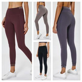 TP: Line Up Sports Leggings