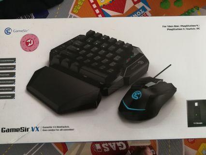 PS4 GameSir VX