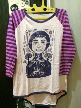 Kaos Lengan Panjang by Racun Cinta