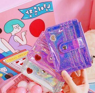 Dompet Karti Mini