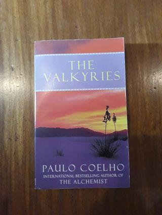 [PRE-LOVED] The Valkyries by Paulo Coelho