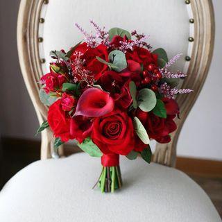 花球 結婚用品