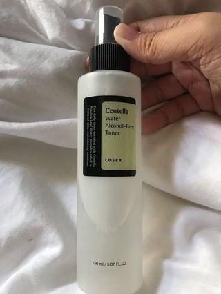 Cosrx Water Alcohol-Free Toner