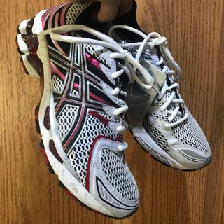 f1ae6990c Asics Gel-Kayano 16 Running Shoes - Men s US 9 (Unisex)