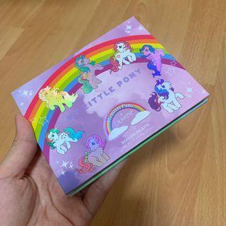 🚚 Colourpop X My Little Pony Eyeshadow Palette