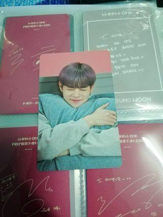 Wanna One Lee Daehwi Pc