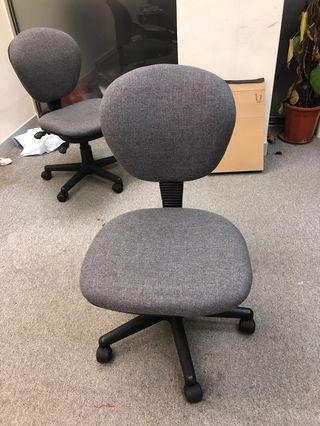 可調較電腦椅