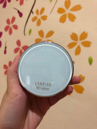 Laneige BB Cushion (tempatnya)