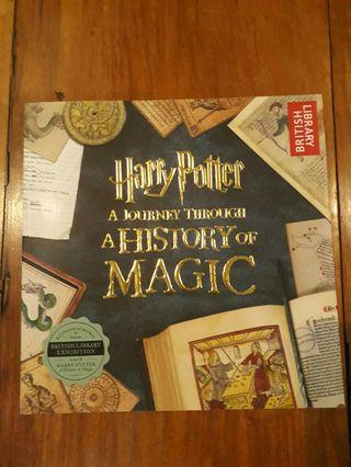 [NEW] Harry Potter: A Journey Through A History of Magic
