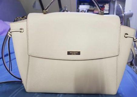 WTS KATE SPADE HANDBAG BRAND NEW CONDITION AUTHENTIC