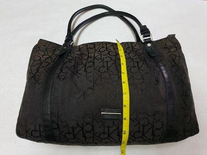 Original calvin klein bag