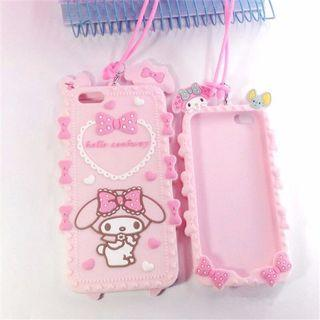 My melody iphone 7/8 plus case
