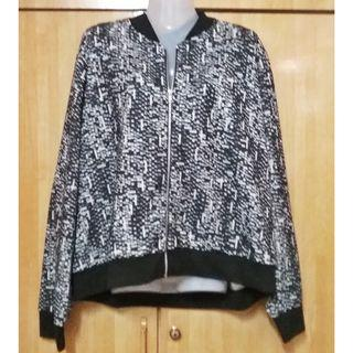 PLUS SIZE 3XL 4XL ASOS BOMBER JACKET