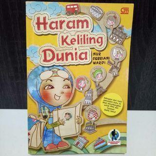 HARAM KELILING DUNIA