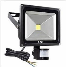 LTE 50W LED Flood Light #ENDGAMEyourEXCESS