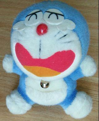 Preloved Doraemon Stuff Toy (Made in Indonesia)