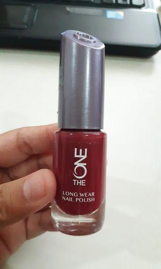 The One Nail Polish REPRICE