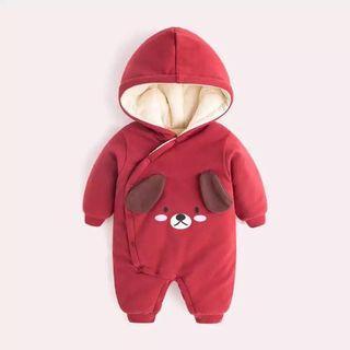 嬰兒二手棉質衣物