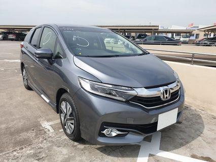 Honda Fit Shuttle 1.5 Auto
