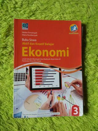buku ekonomi kelas 12 kurikulum 2013