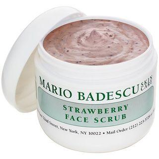 🚚 Mario Badescu Strawberry Scrub