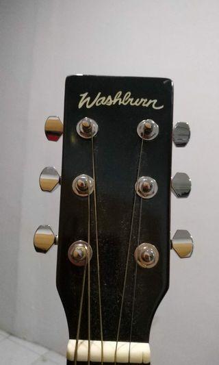 Gitar Washburn