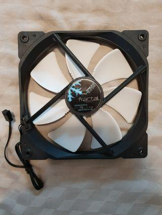 Fractal 140mm case fan