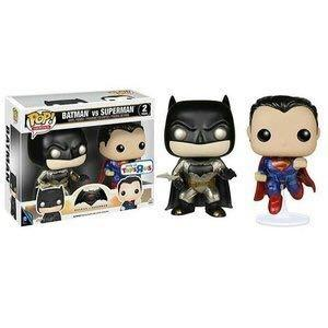 🚚 Batman VS Superman Funko Pop Toysrus Exclusive