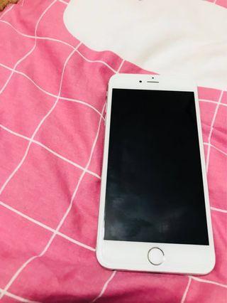 Iphone 6plus 128gb battery 100%