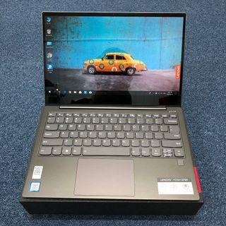 1.2kg Ultraslim Lenovo Yoga S730