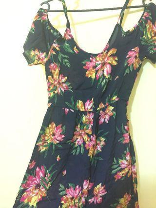 DEBENHAMS Floral Dress