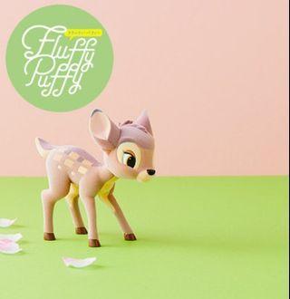 Disney Fluffy Puffy Bambi 小鹿斑比