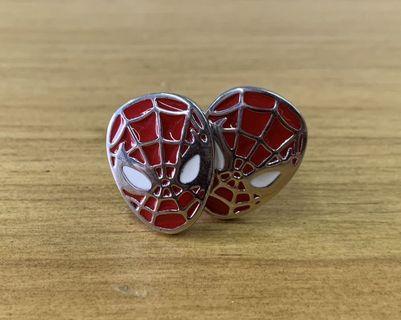Marvel Super-hero cuff links