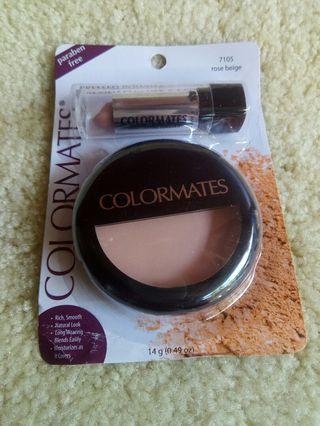 Colormates combo