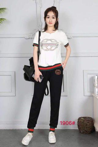 Gucci Set Pants and Top Apparel