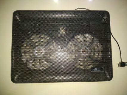 Cooling Fan Laptop ODI