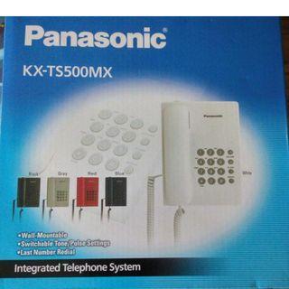 Panasonic Desk Phone for sale