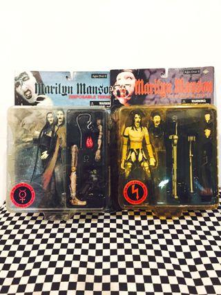Marilyn Manson Action Figure