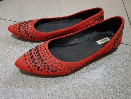 Ori Guess Flat shoes