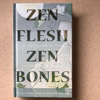 [Hardcover] Zen Flesh Zen Bones - A Collection of Zen and Pre-Zen Writings