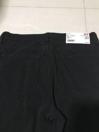Brand new Uniqlo Black Pants