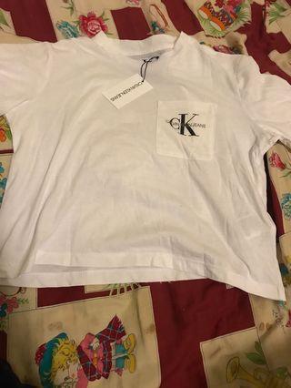 Brand new Clavin Klein shirt