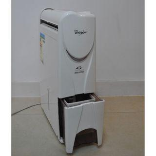 Whirlpool dehumidifier for sale $999