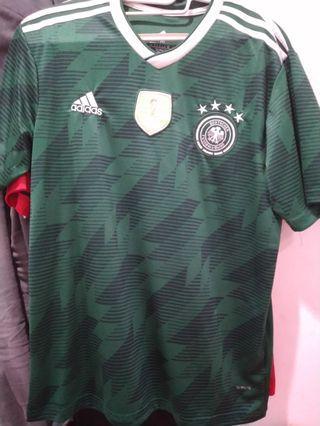 Jersey Jerman Piala Dunia 2018 size M